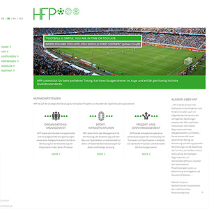 HFP Projects